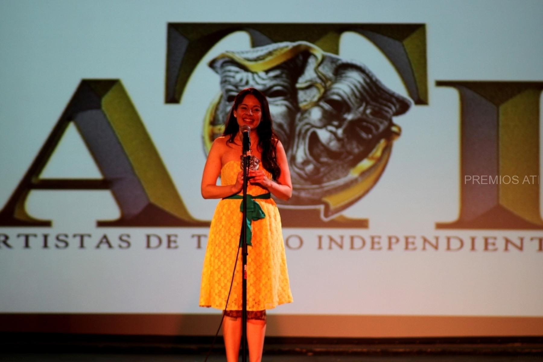 ATI 2012