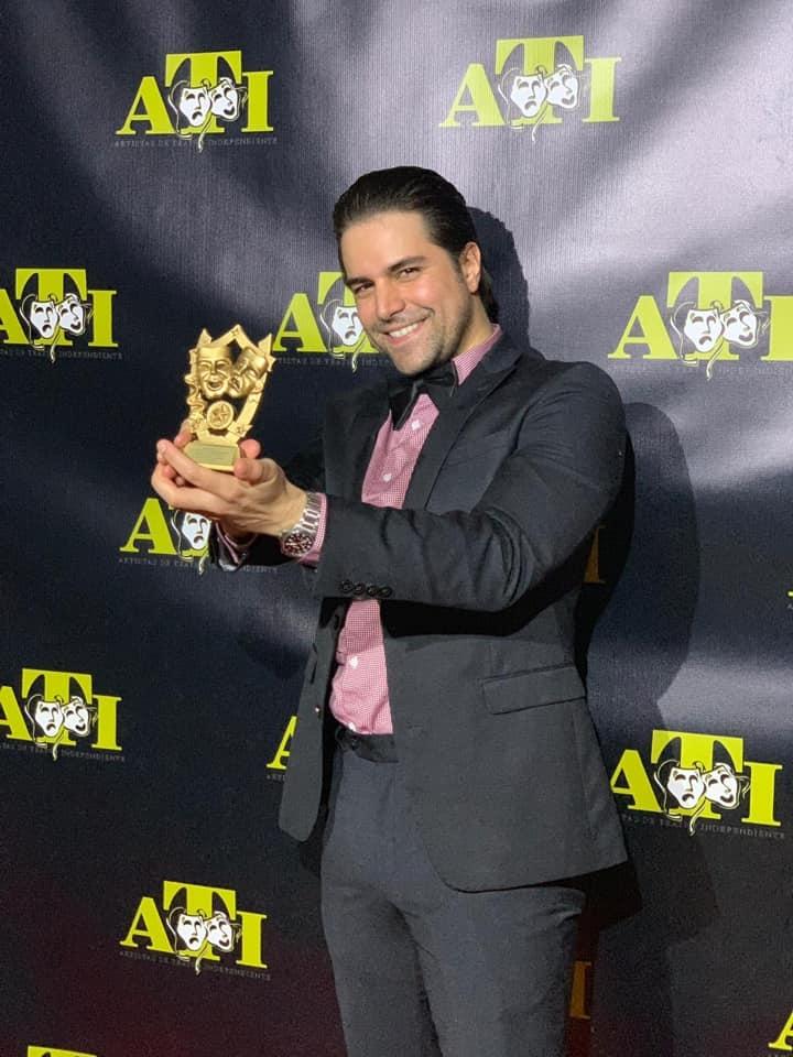 Premios ATI 2019